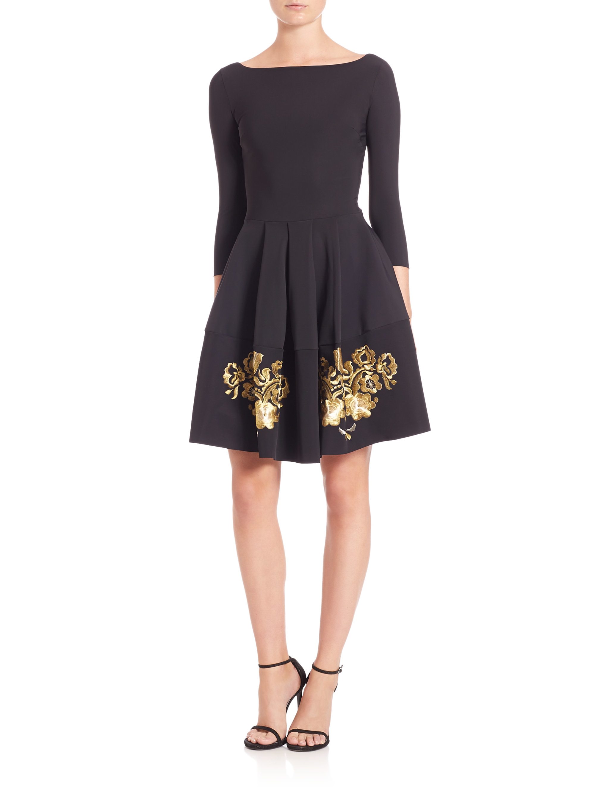 DRESSES - Short dresses La Petite Robe Di Chiara Boni Cheap Eastbay Quality Outlet Store Free Shipping From China Cheapest Sale Online New Fashion Style Of 1ym0JTt3h