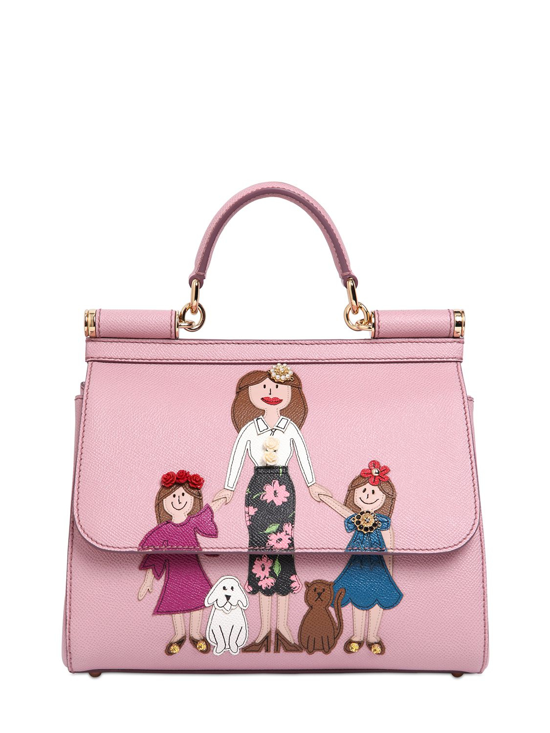 Gallery. Previously sold at  LUISA VIA ROMA · Women s Dolce Gabbana Sicily  ... b29f3f719f351