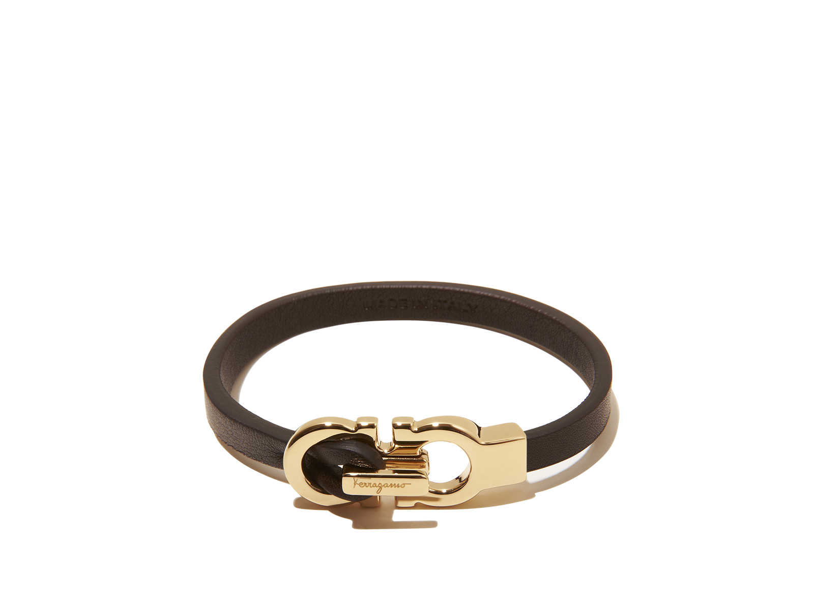 Bracelet ferragamo homme