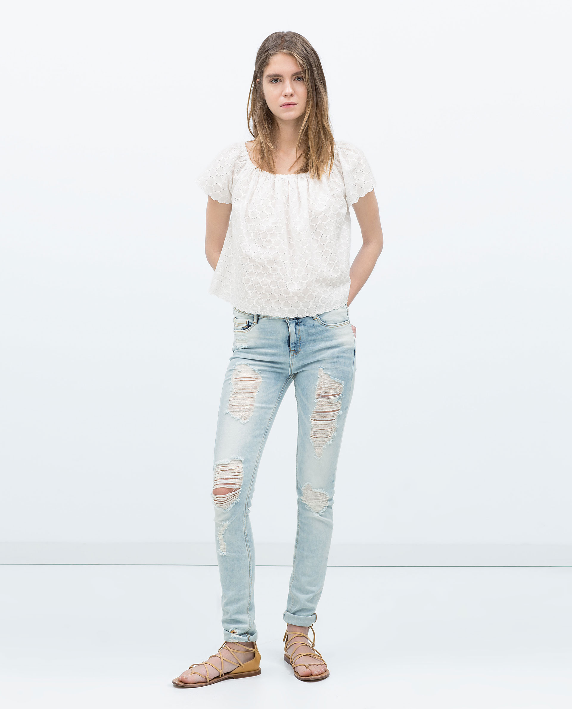 Cool Zara Carries Clothing For Men, Women And Children, As Of March 2015 Types Of Clothing Vary By Store But Can Include Tshirts, Pants, Shorts, Sweatshirts And Polo Shirts Shoes, Sandals And Accessories, Such As Bags, Are Also Available