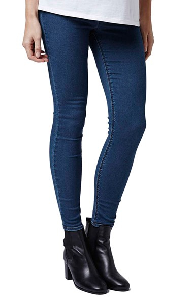 Product details. Multi-pack of jersey ankle leggings to keep you and your bump confortable through pregnancy. Two pairs in different colours. 61% Polyester, 34% Viscose, 5% Elastane.