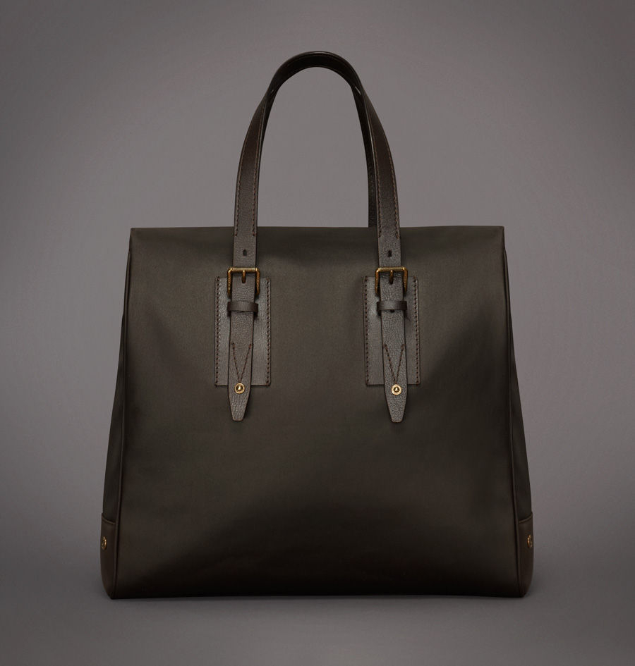 e0db64c2687 Belstaff Dorchester Large Bag in Brown for Men - Lyst