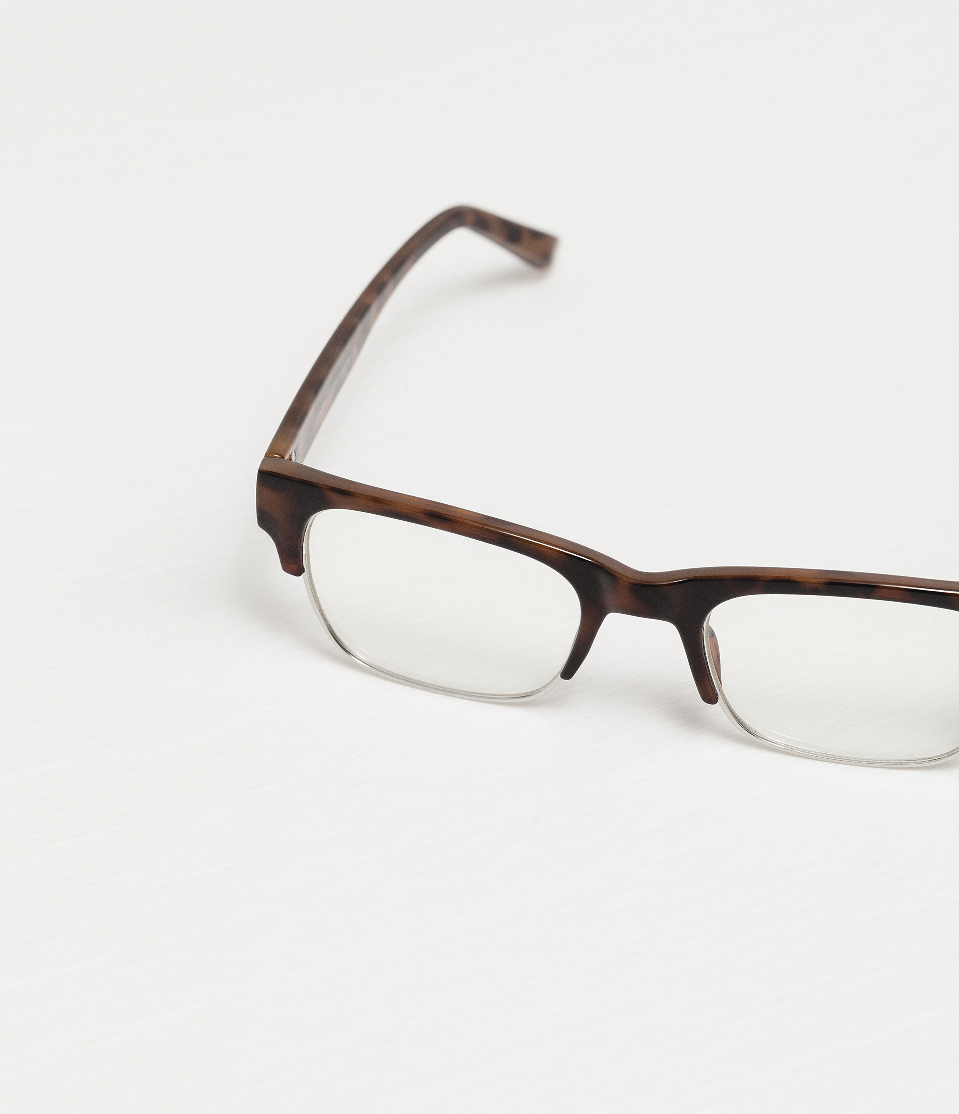 semi rimless glasses  semi rimless glasses
