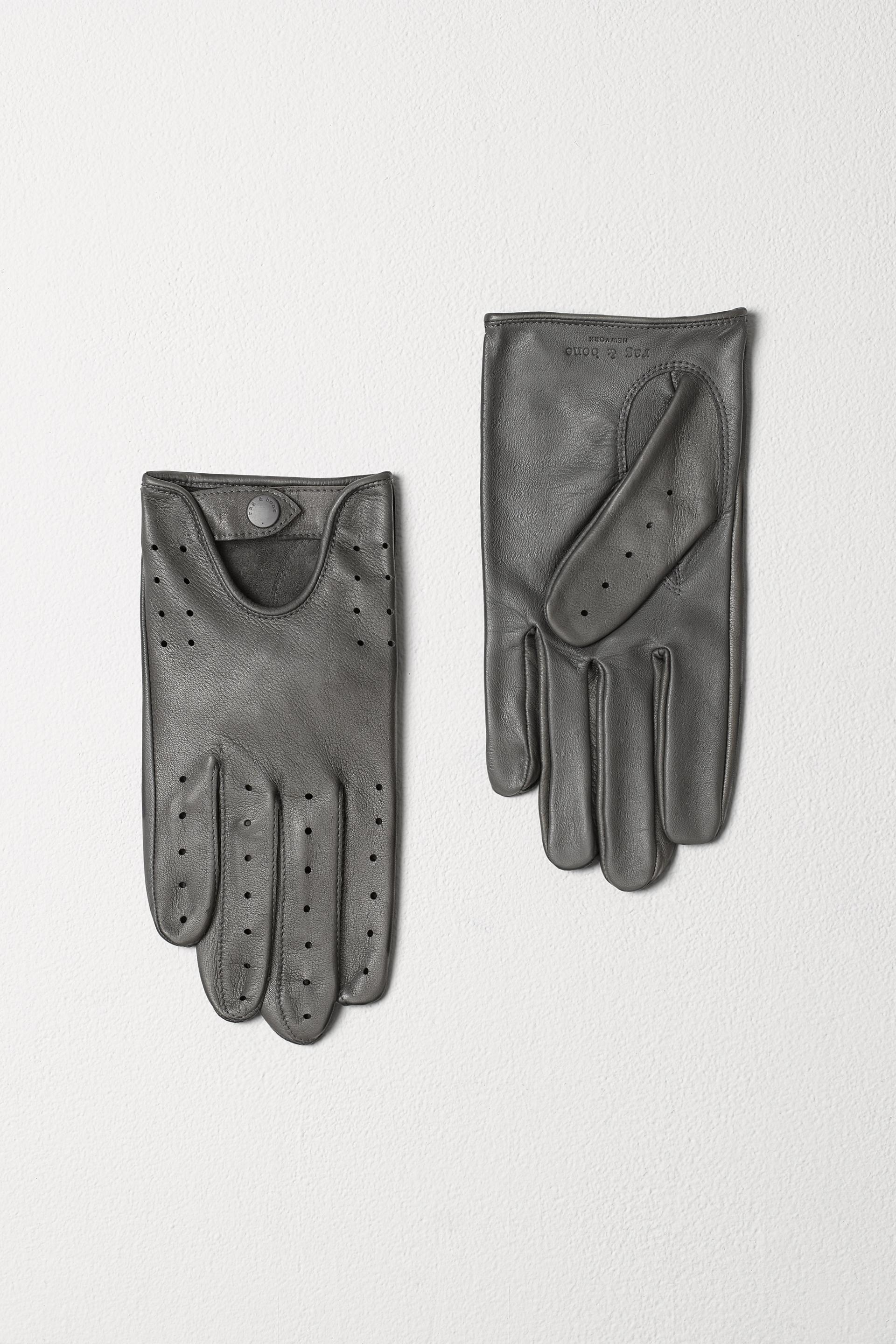 Leather Driving Gloves Mercedes - Mercedes driving gloves l to r dents tan peccary brown black