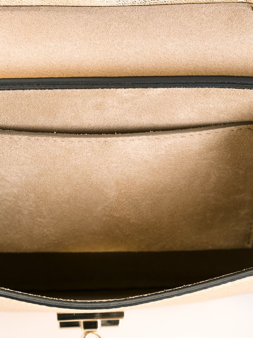 chloe brand handbags - chloe metallic messenger bag, fake chloe bags uk