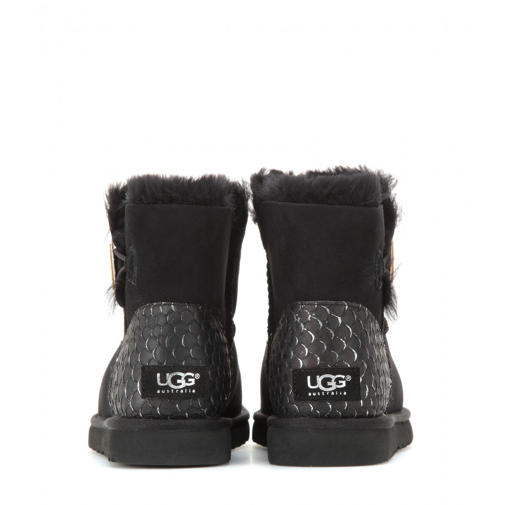 mini bailey button ugg boots sale