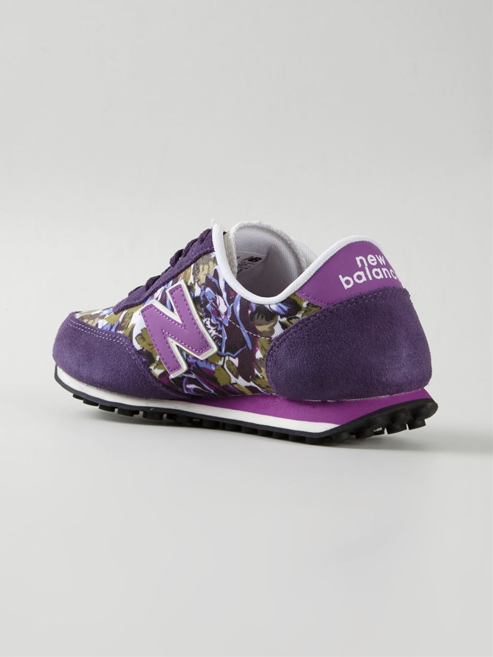 New Balance Shoes Trump