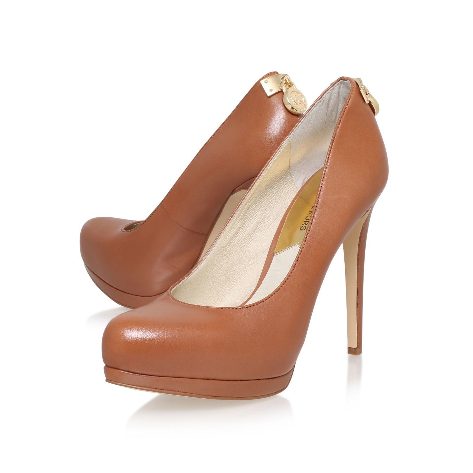 caaed301d10d michael kors hamilton high heels macys wallet mens