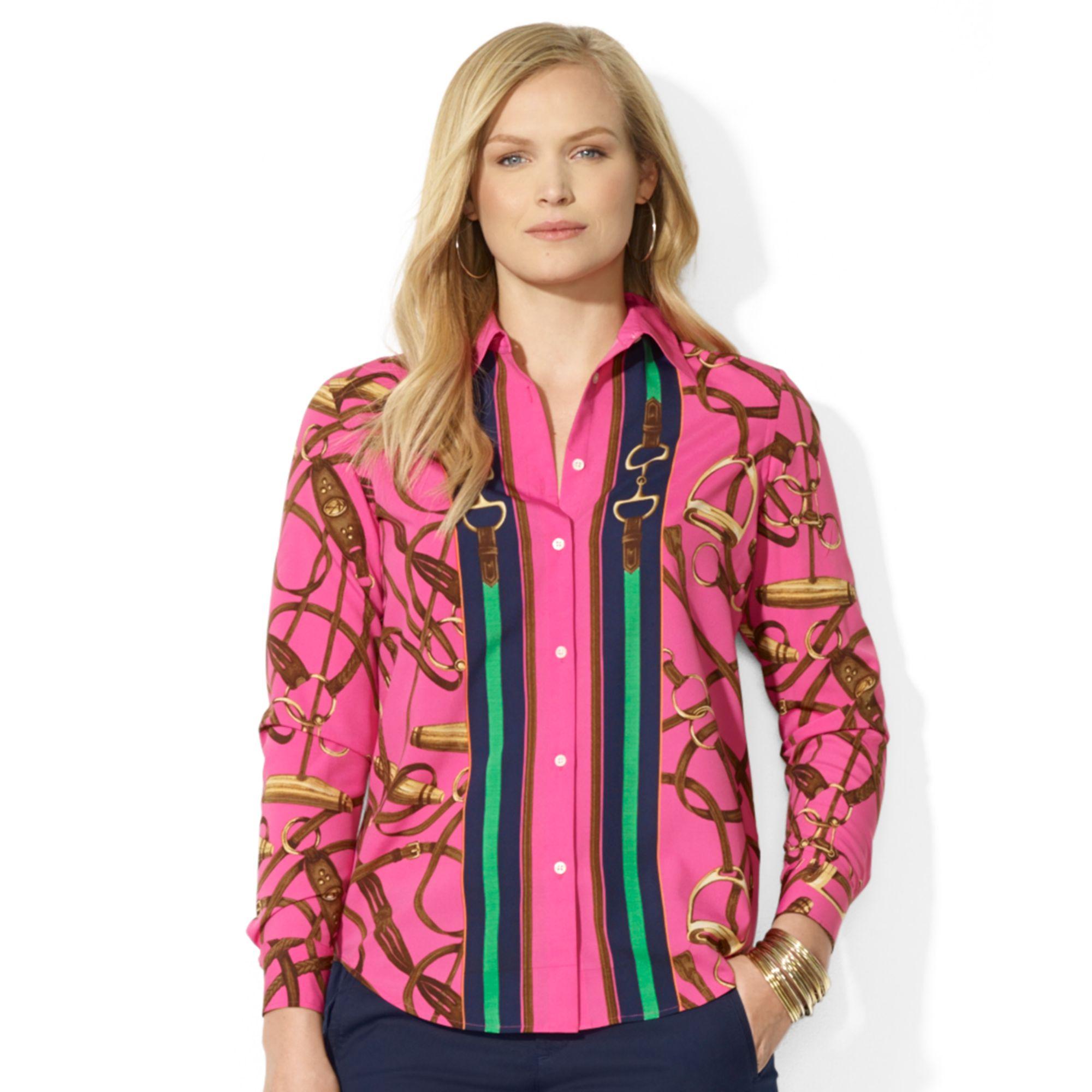 Luxury Ralph Lauren Womens Suede Gloves Womens Ralph Lauren Polo T-shirts Long Sleeve