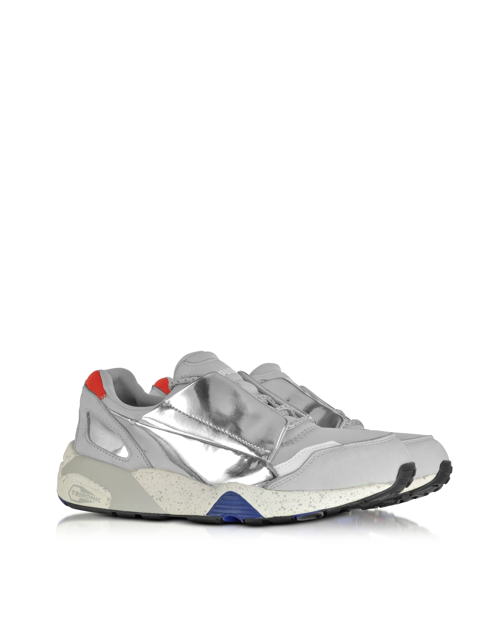 Puma X Alexander Mcqueen Sneakers consumabulbs.co.uk