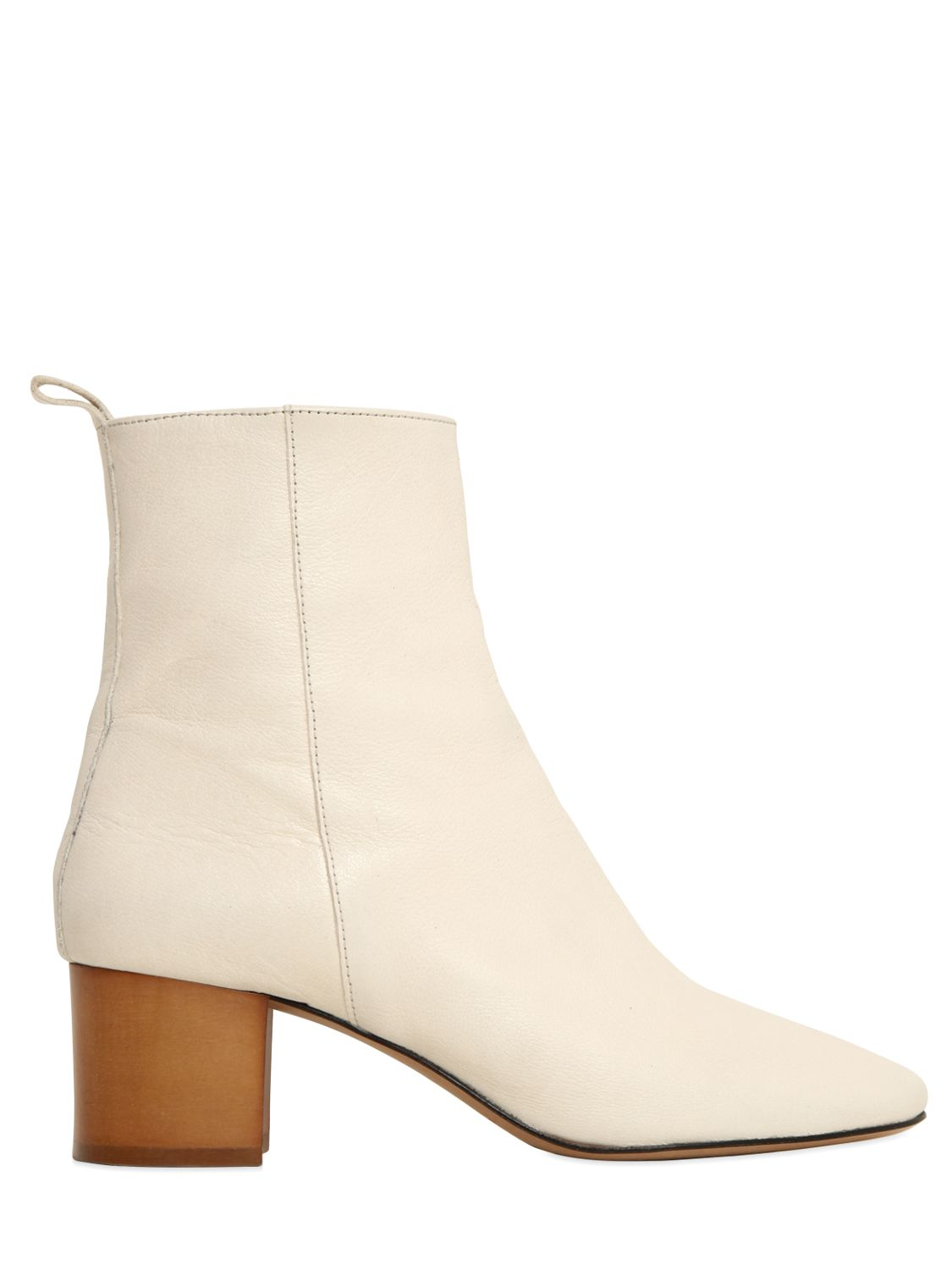 chunky heel boots - Brown Isabel Marant Brand New Unisex For Sale Get Authentic Sale Online Buy Cheap Buy Buy Cheap Best Store To Get 73u77U3HM