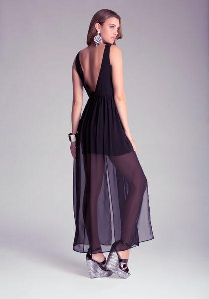 Petula maxi dress