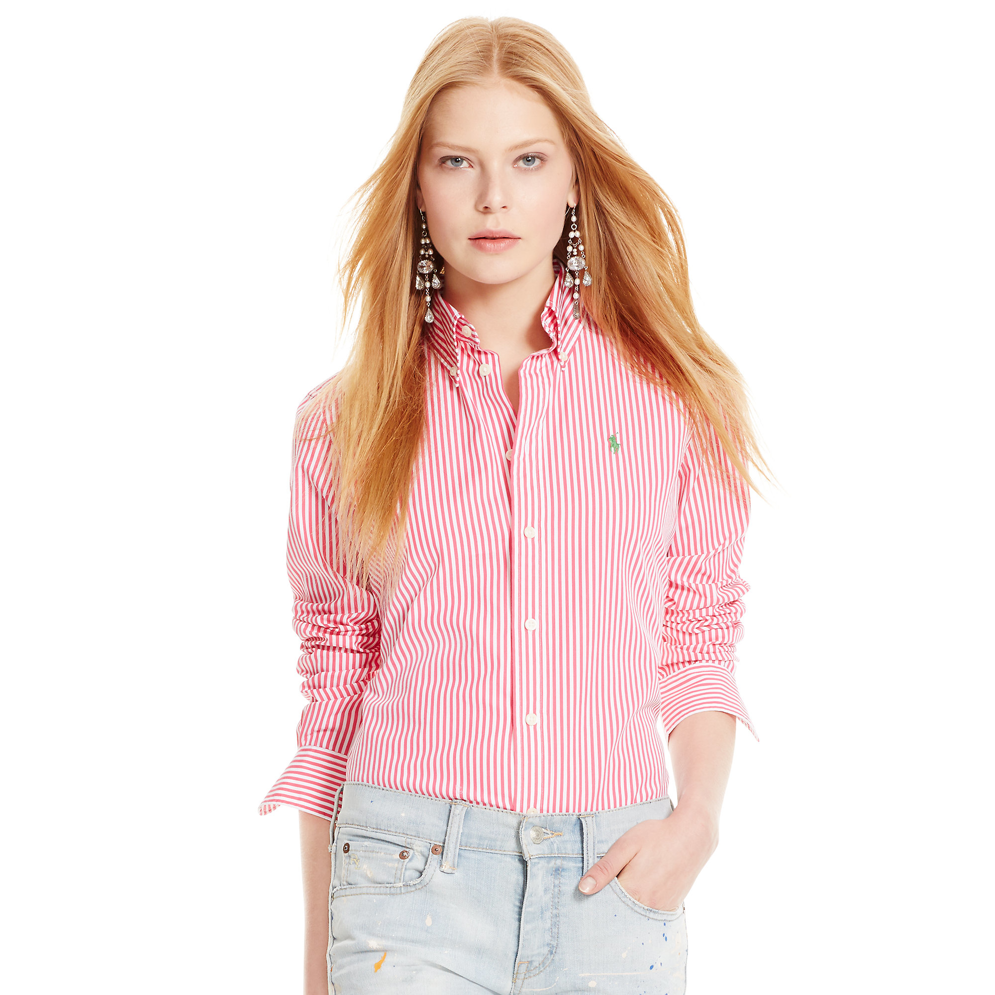 f65713fa9d Hot Pink And White Striped Shirt – EDGE Engineering and Consulting ...