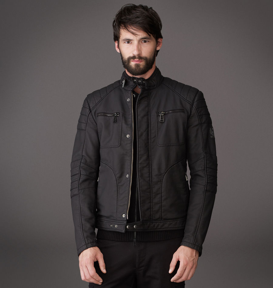 Belstaff Jacket Sale