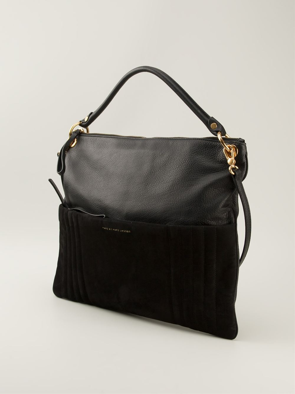 Marc By Marc Jacobs 'Tread Lightly Hobo' Shoulder Bag in ...