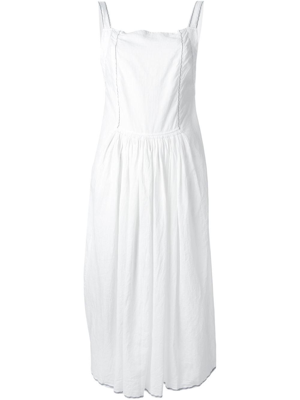 White apron brighton - Gallery