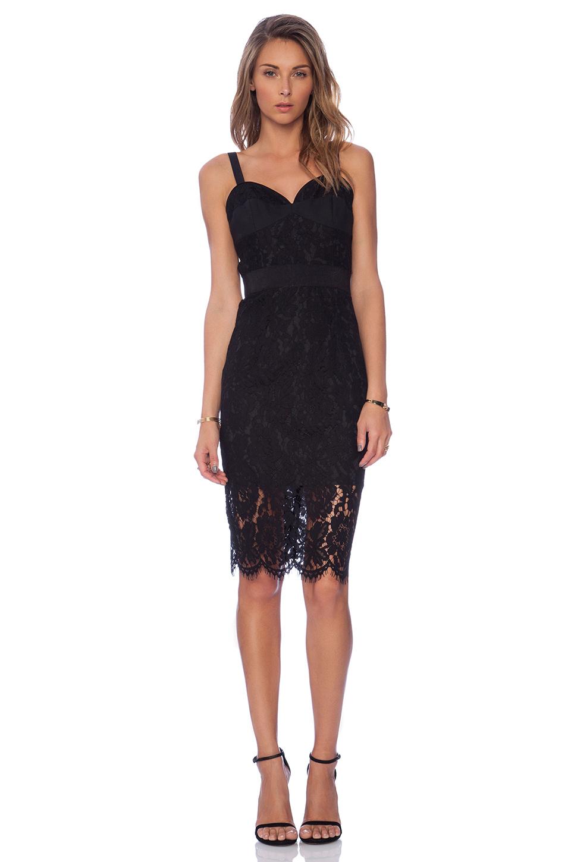 lace lingerie dress - photo #16