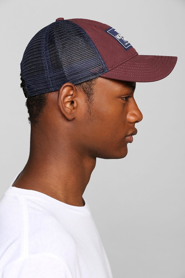 Lyst - The North Face Mudder Trucker Hat in Brown for Men 0820f9f3e13f
