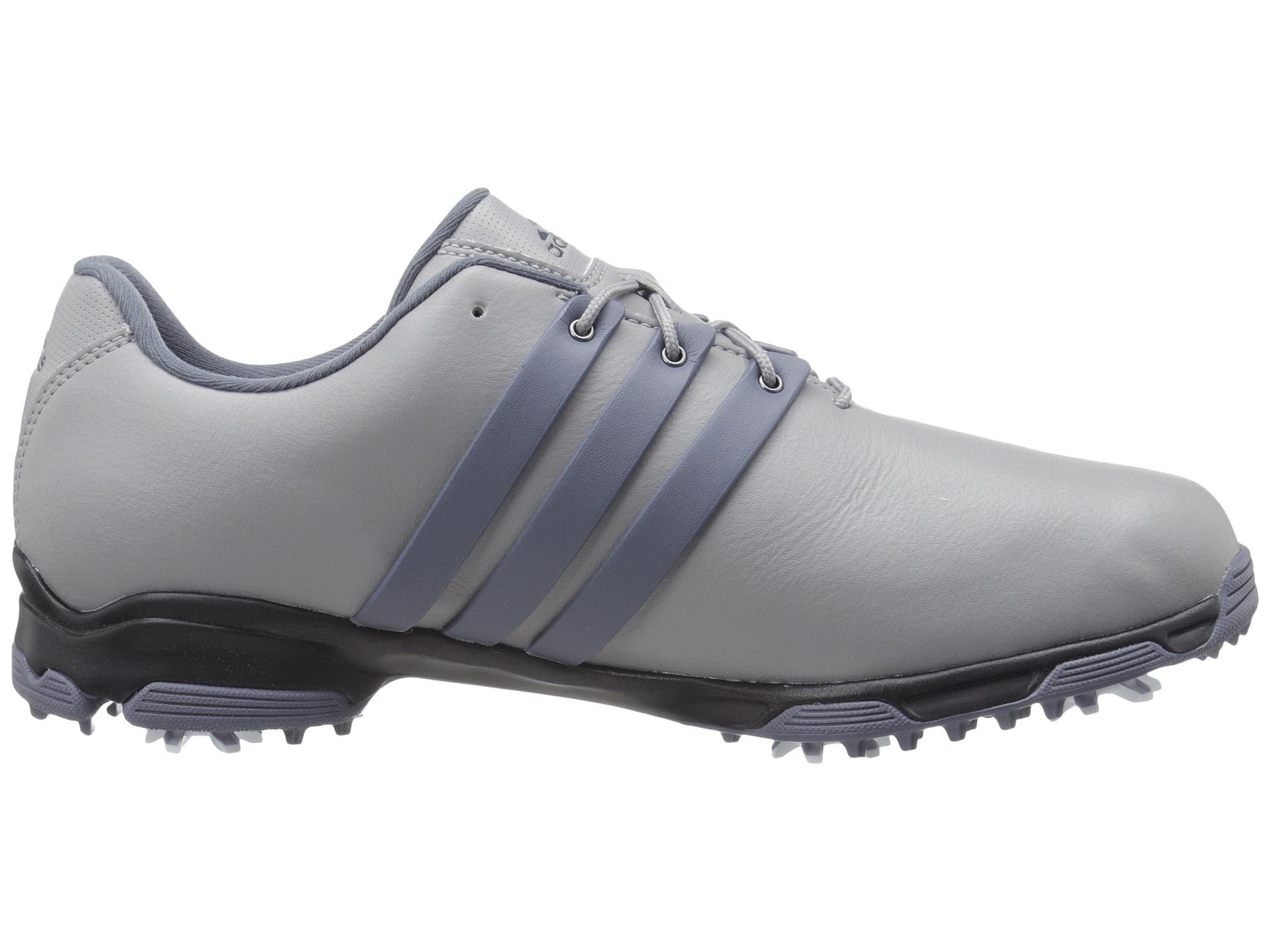 lyst adidas originali puro trx in grigio per gli uomini.
