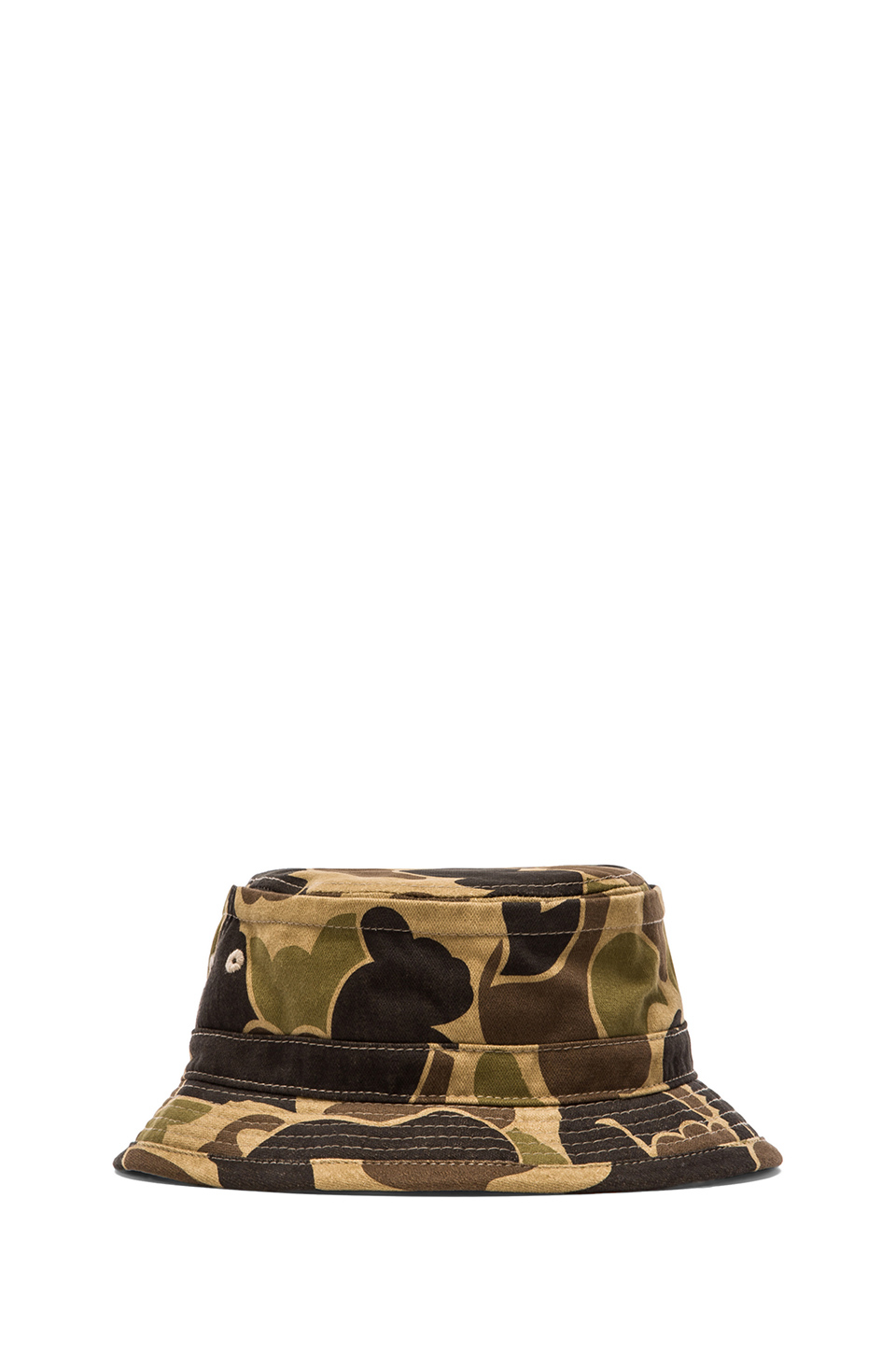 283425f8be6 Lyst - Obey Uplands Bucket Hat in Green for Men