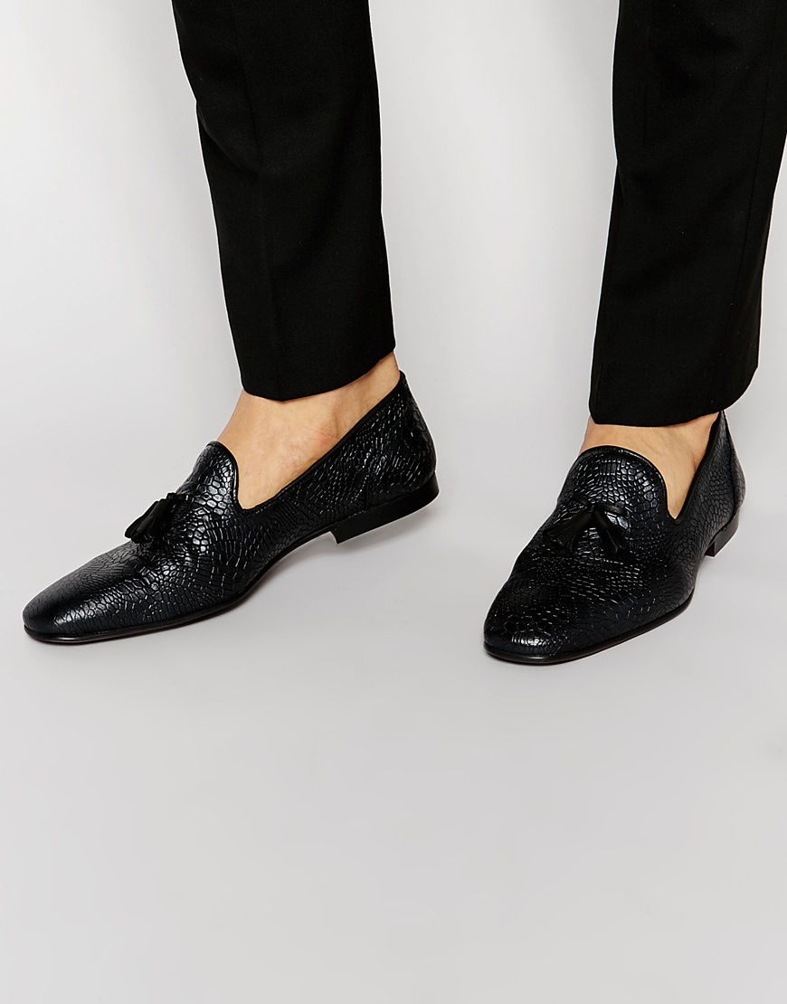 Asos Mens Shoes Loafers