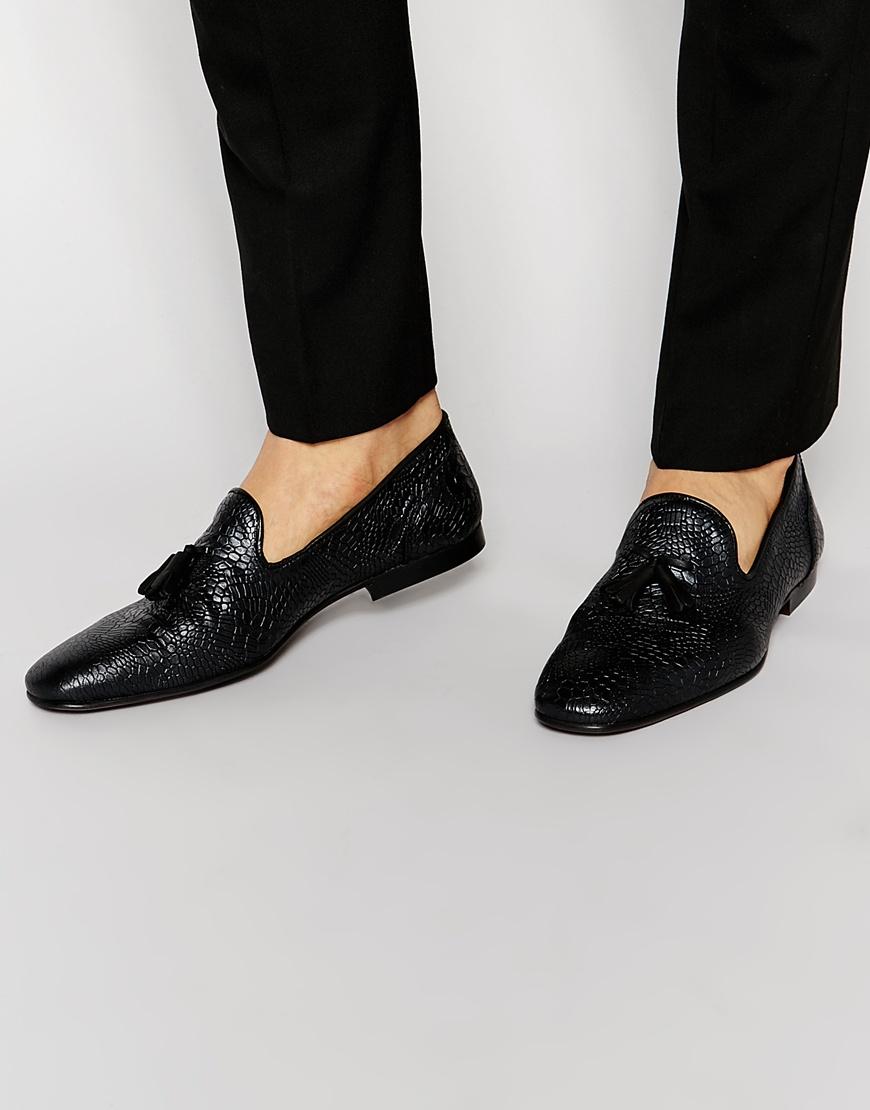 Mens Black Shoes Asos
