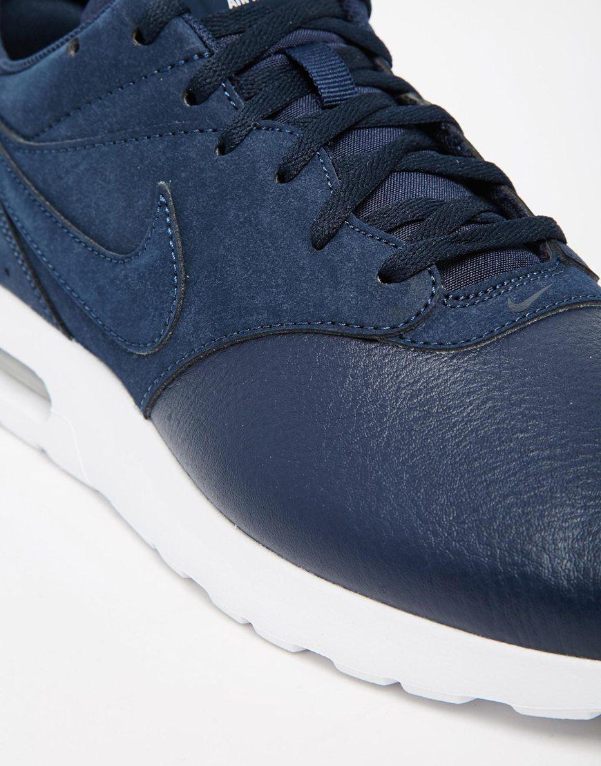 Nike Air Max Tavas Ltr 802611-400 s Shoes