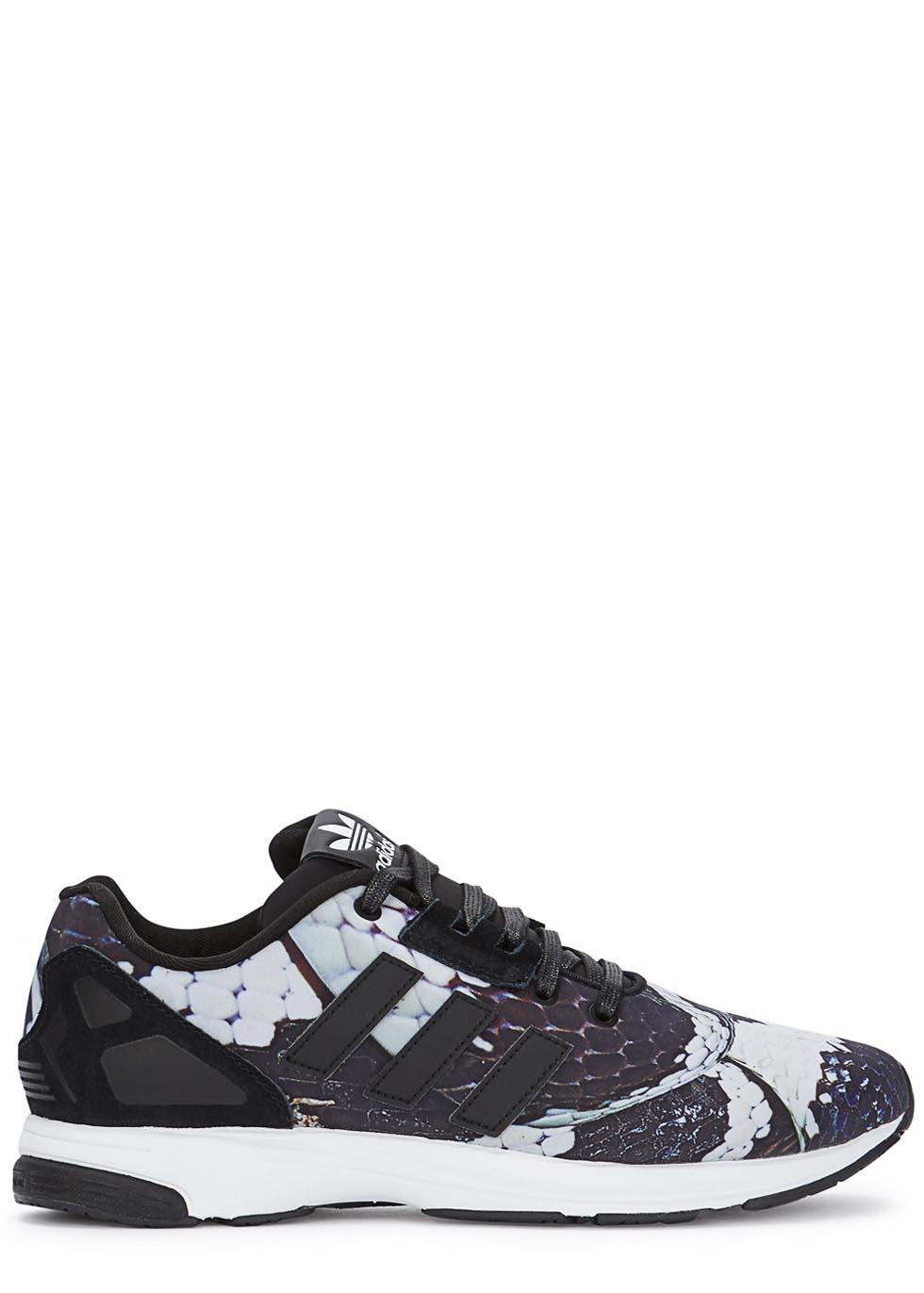 ZX Flux Shoes, Cheap Adidas ZX Flux Sneakers Sale 2017