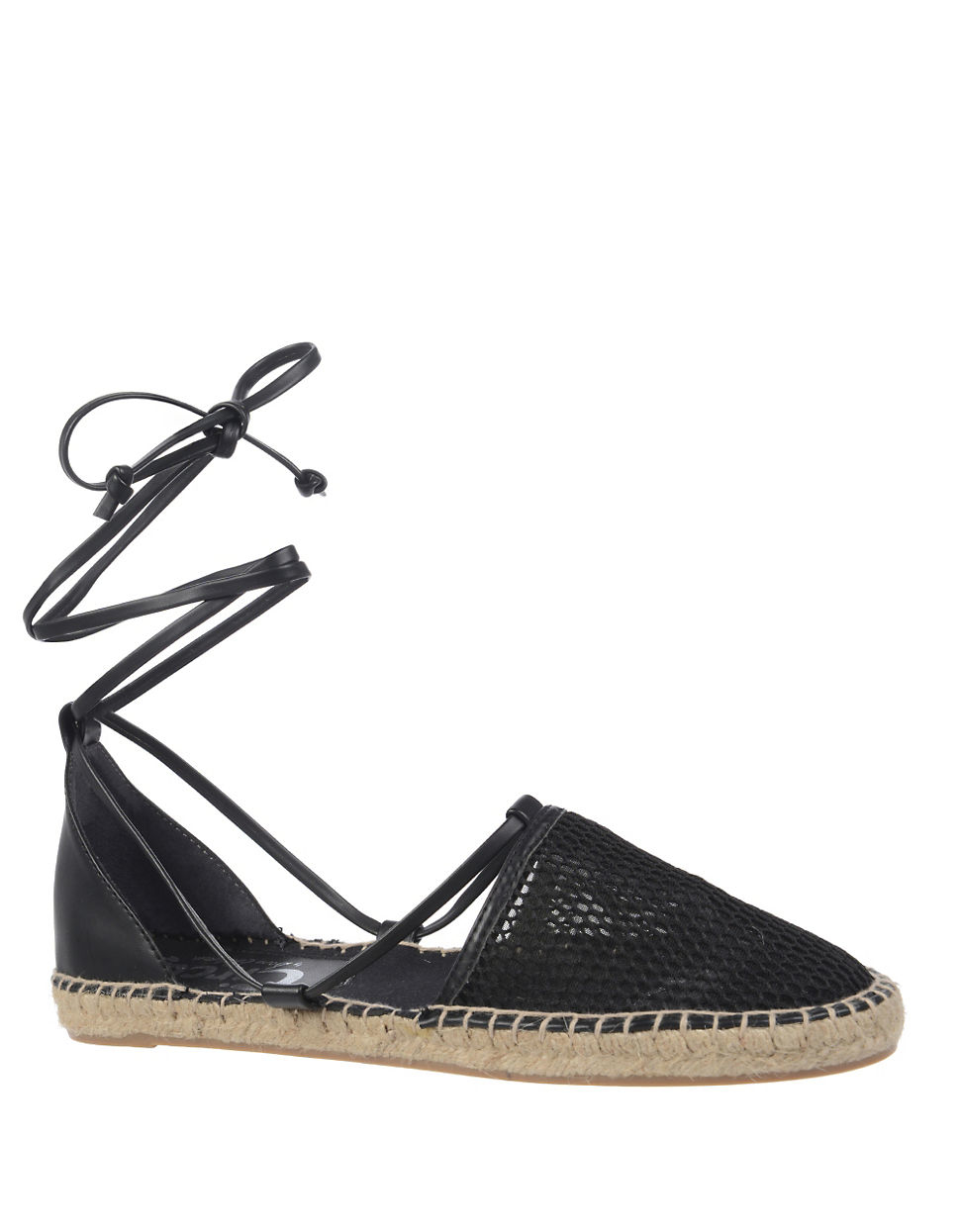 eca072cbcb14 Lyst - Circus By Sam Edelman Lily Espadrille Sandals in Black