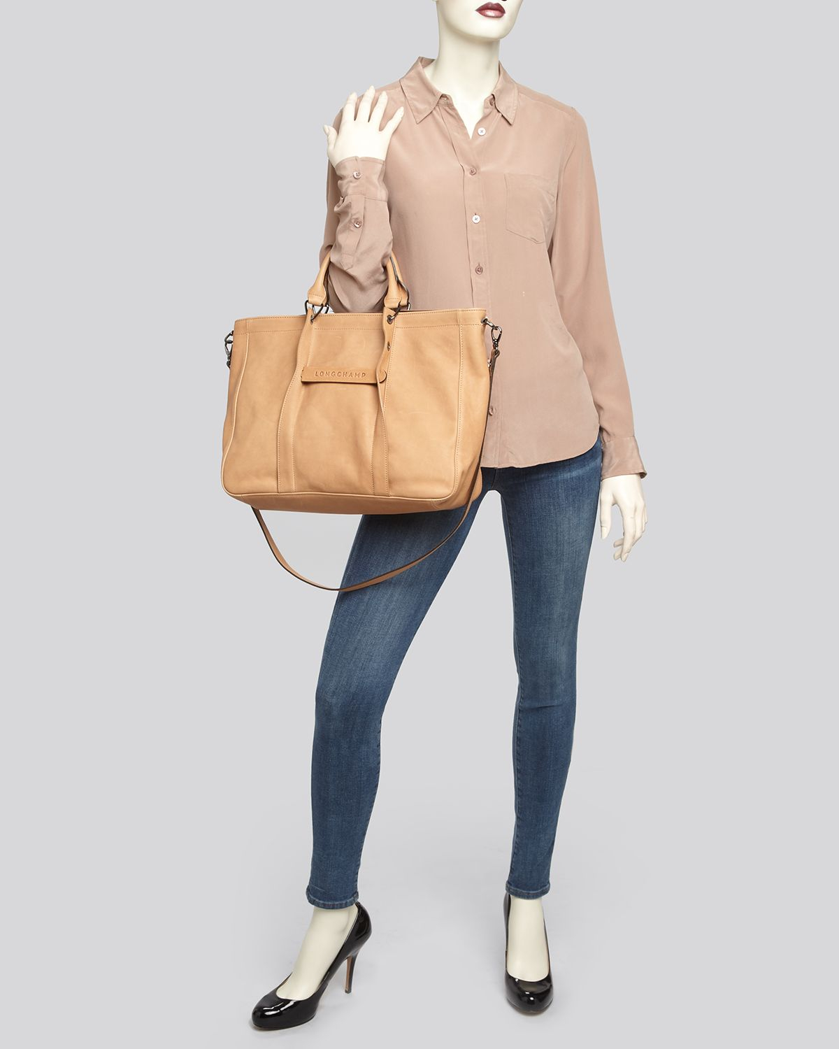Longchamp 3d Sale