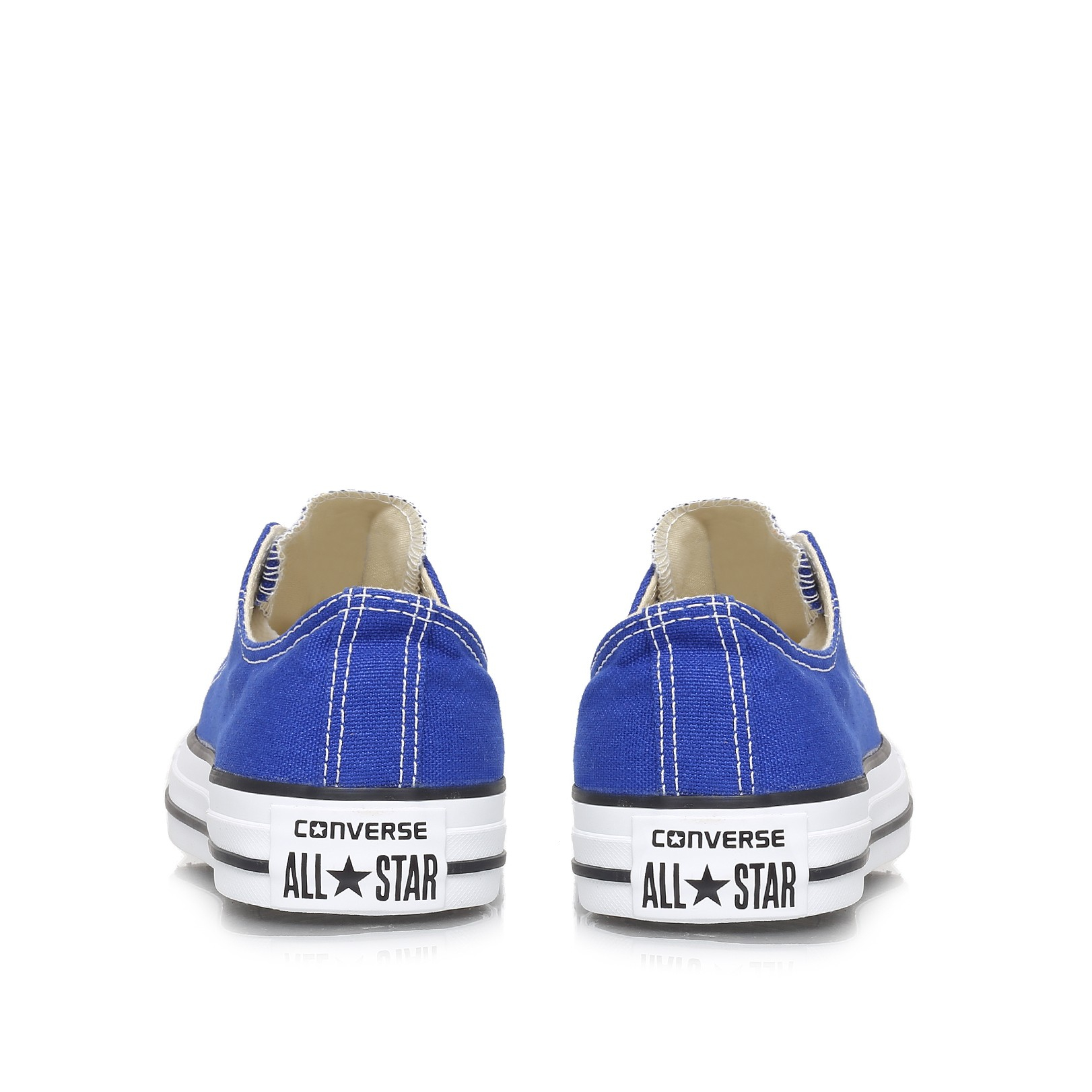 Lyst Converse Ct Low Seas In Blue