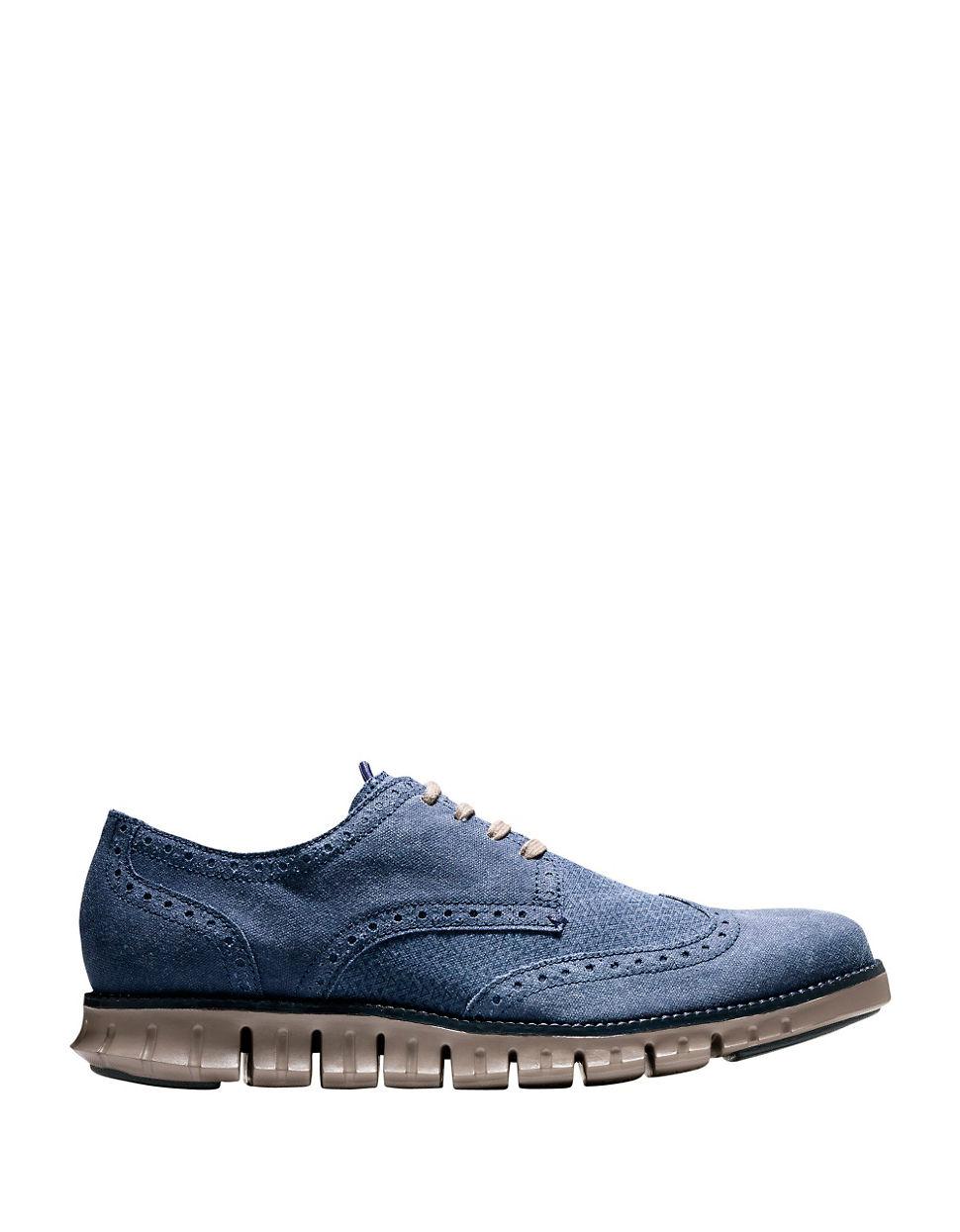 Zegna Sport Shoes Uk