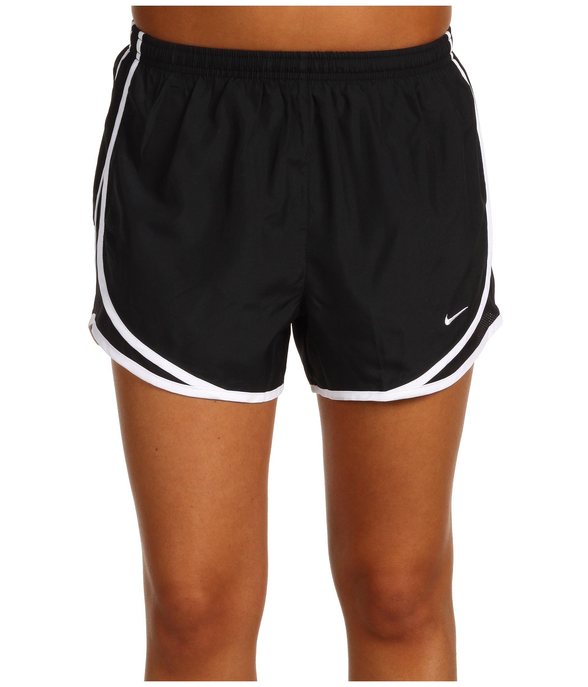 """Nike Dri-fit™ Tempo Track 3.5"""" Short in Black   Lyst"""