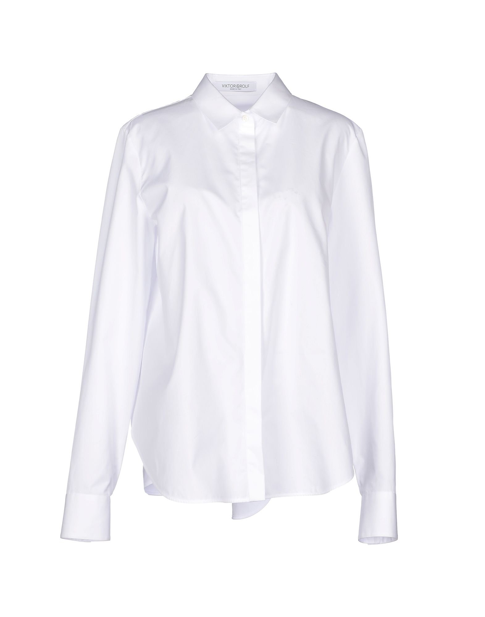 Viktor & rolf Shirt in White