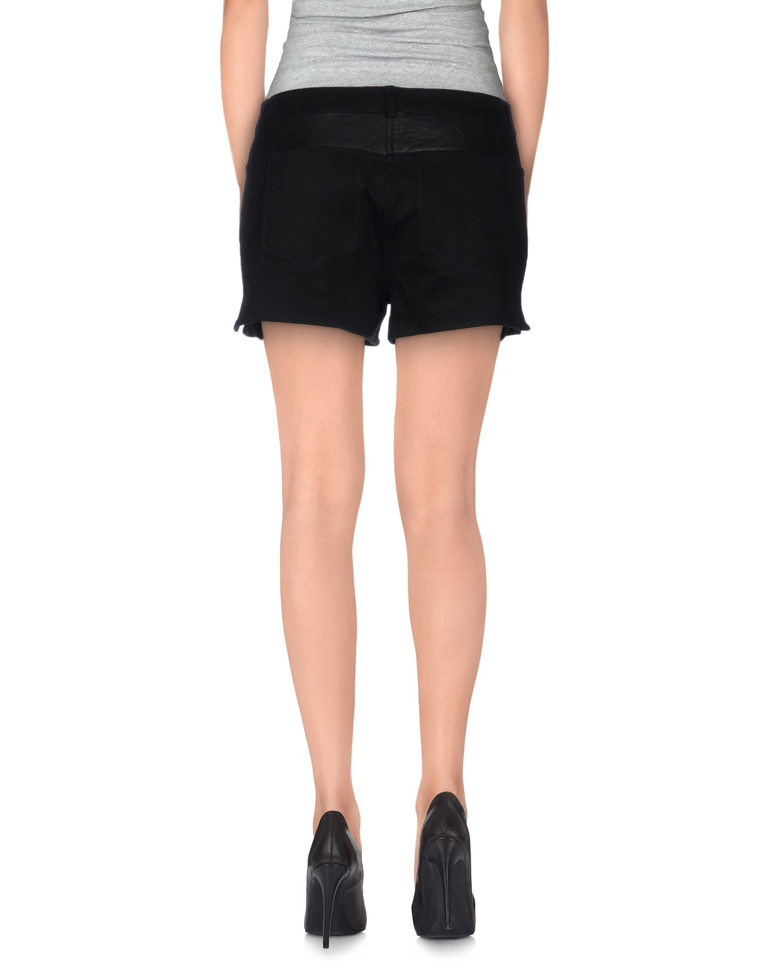 Warm up with hot deals this Summer! t by alexander wang shorts for $ Was $