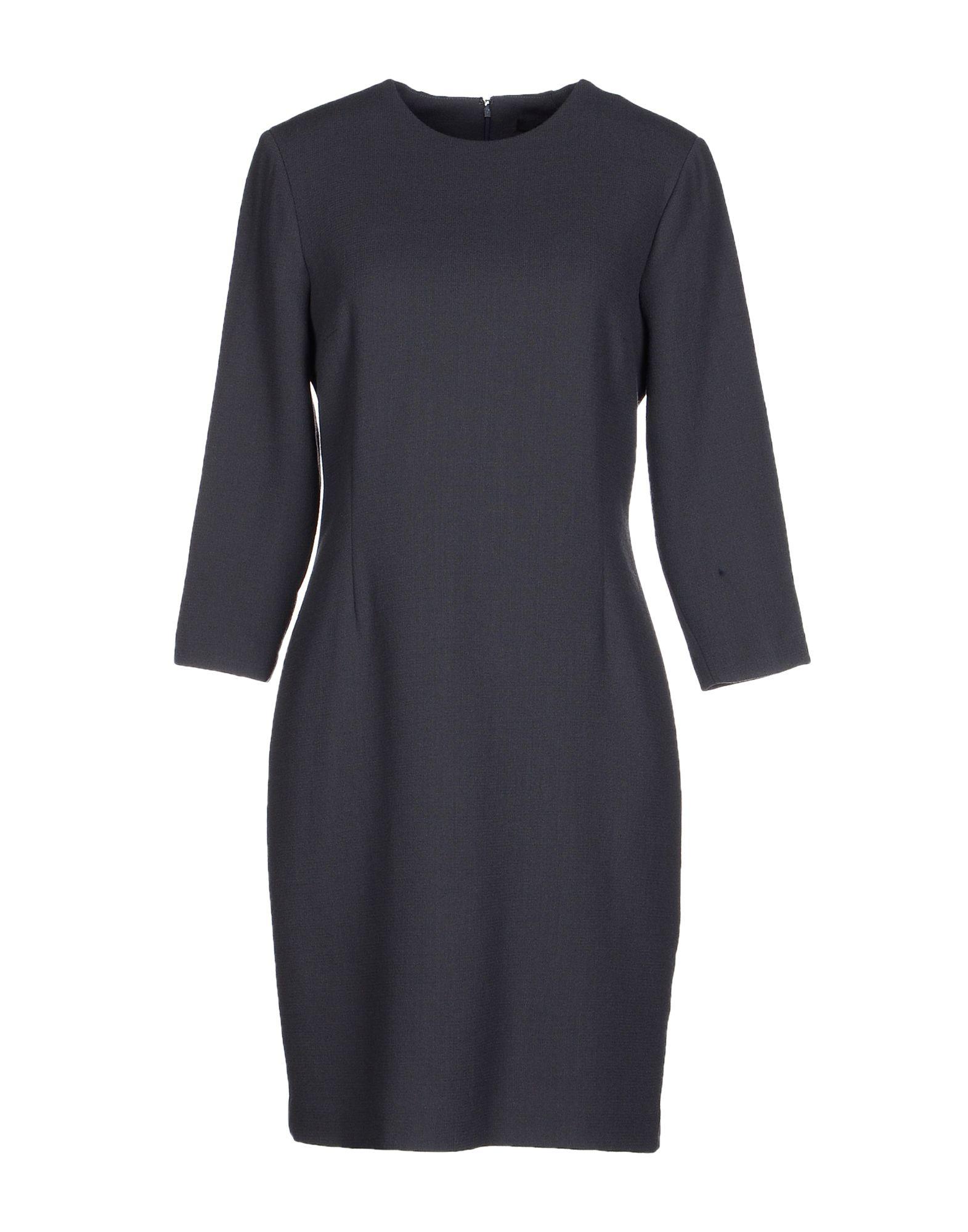 Lyst maurizio pecoraro short dress in gray for Maurizio pecoraro shop on line