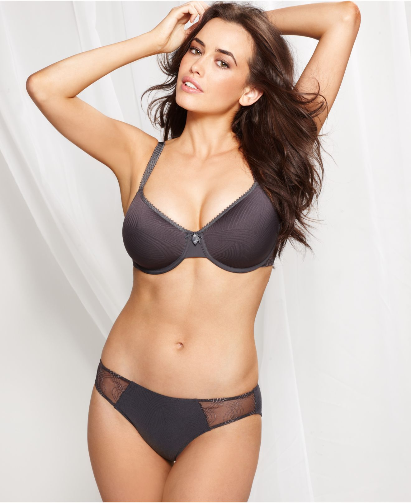 Wacoal Undercover Perfection Contour Spacer Bra 853266 in ...