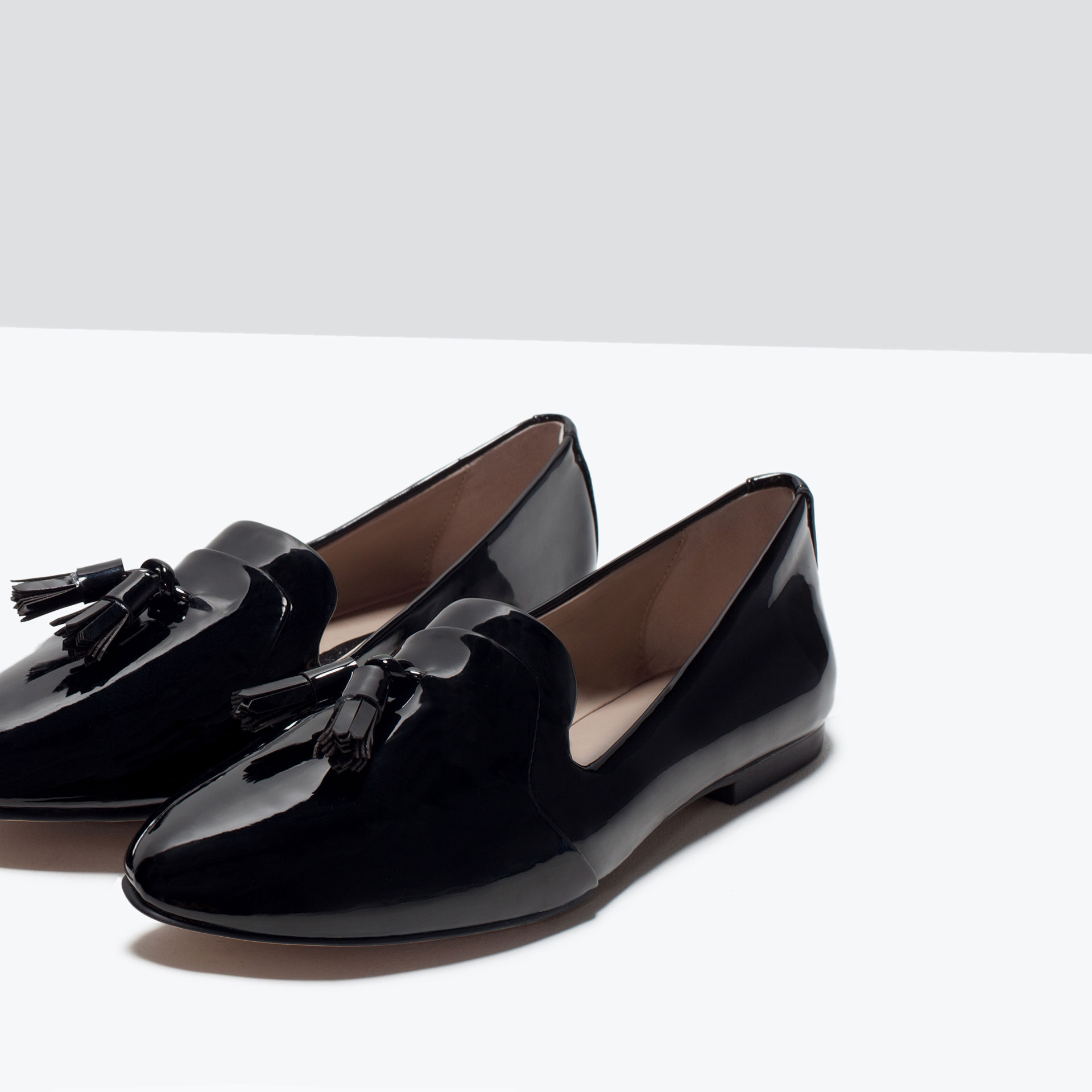 Zara Shoes Men