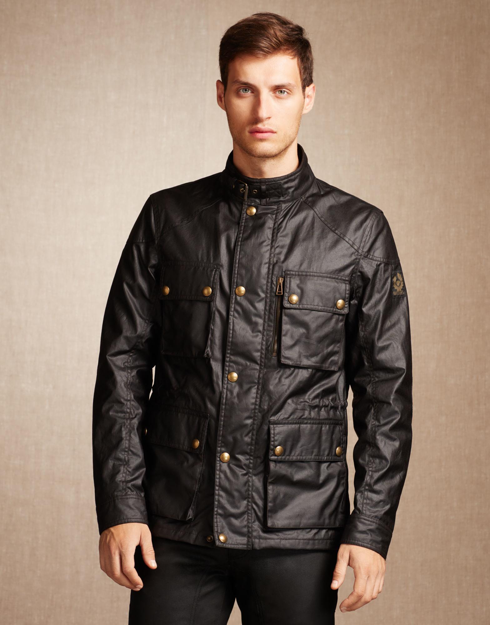 belstaff trialmaster jacket. Black Bedroom Furniture Sets. Home Design Ideas