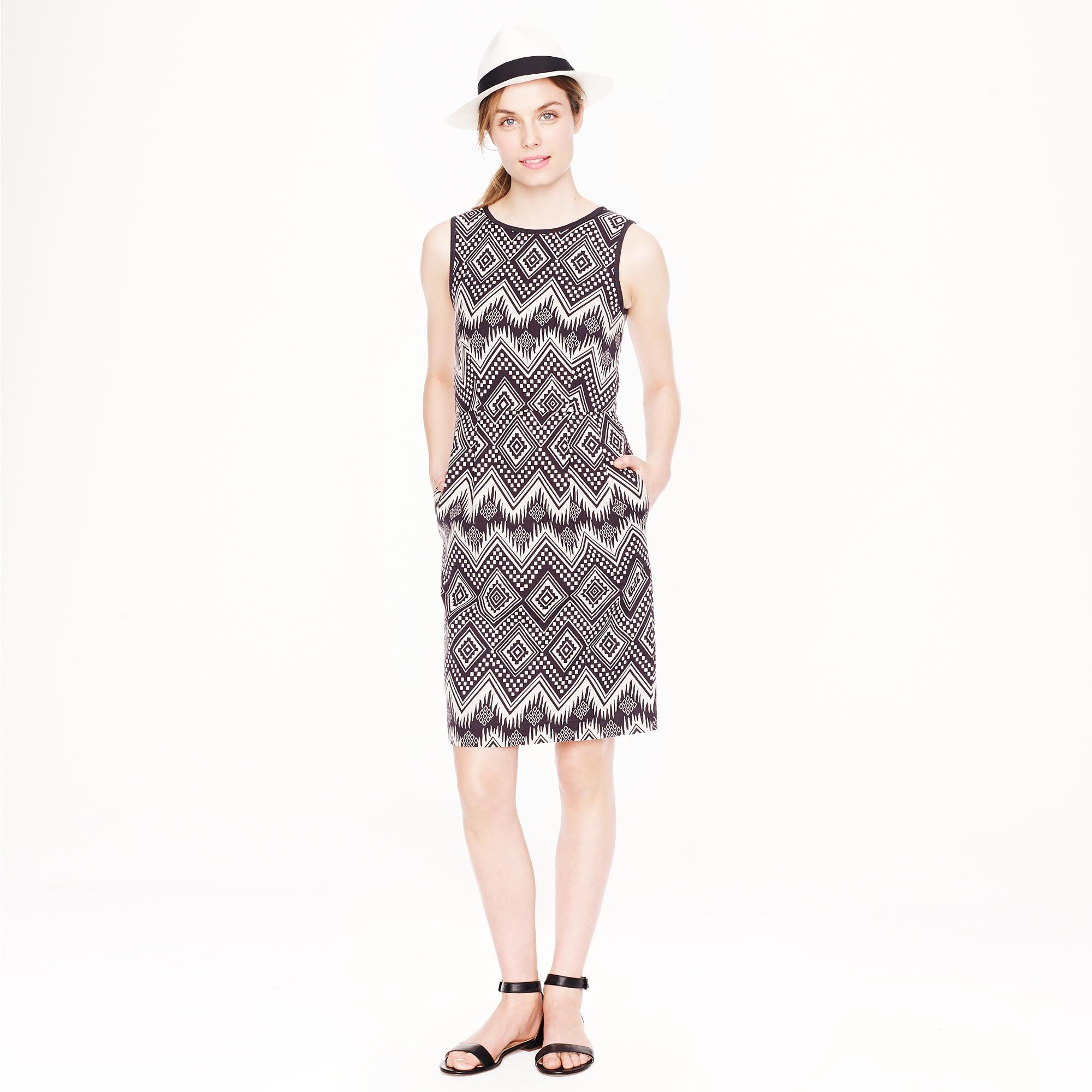 Brilliant LaceUp Shirtdress  Women39s Dresses  JCrew