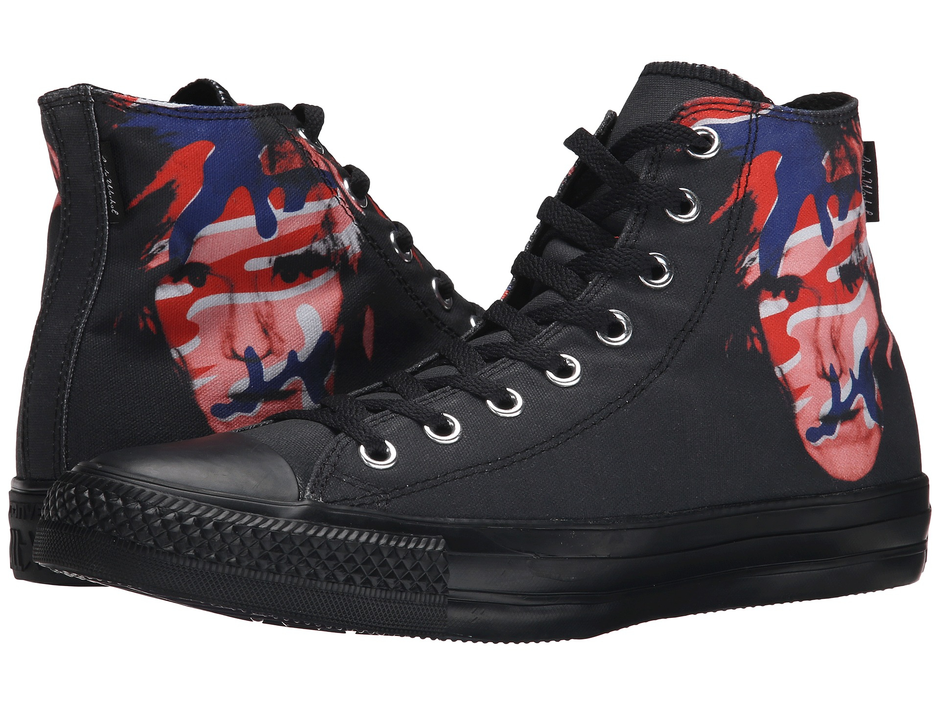 d4adc62097c9 Gallery. Previously sold at  Zappos · Women s Converse Chuck Taylor ...