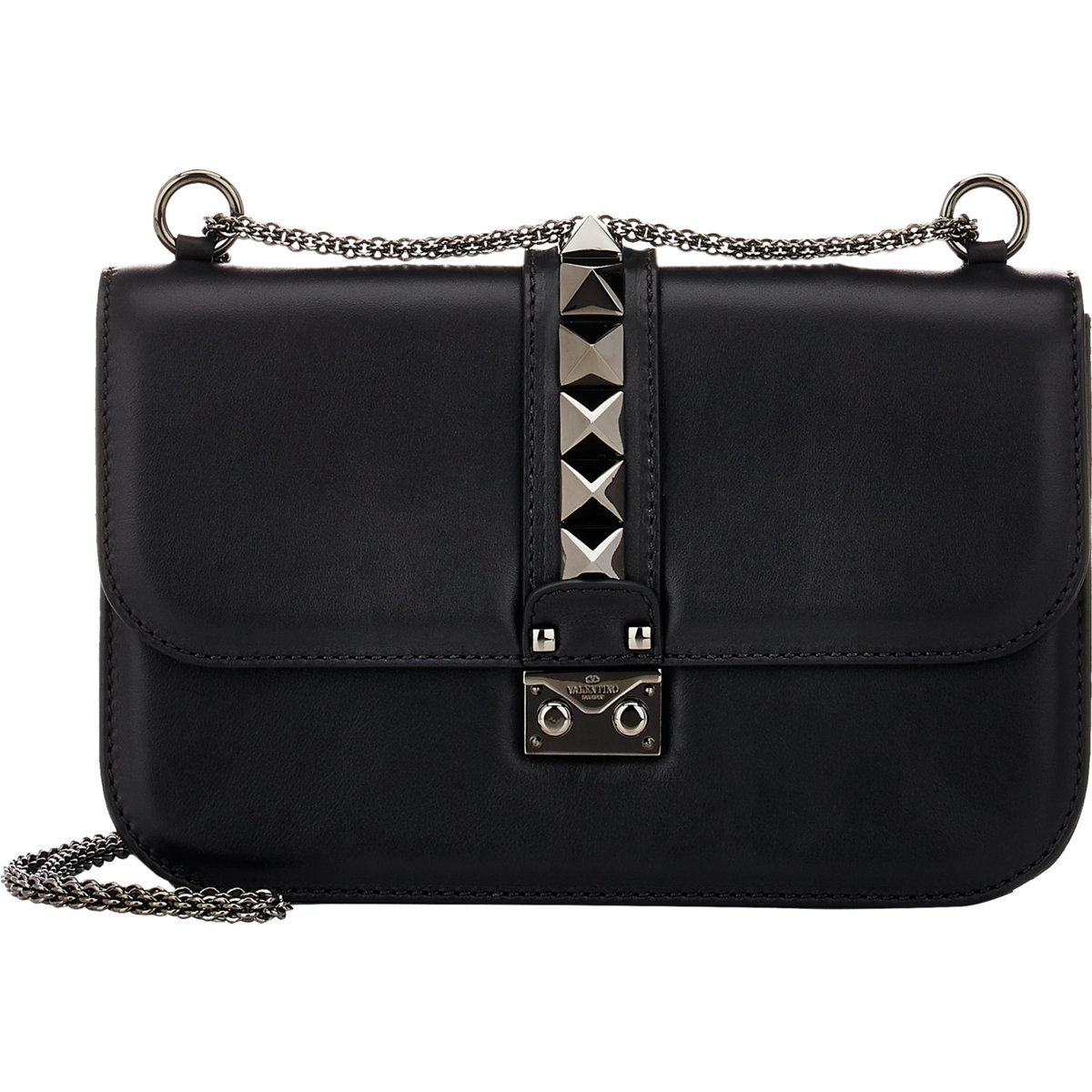 Gallery Previously Sold At Barneys New York Women S Valentino Rockstud Bags