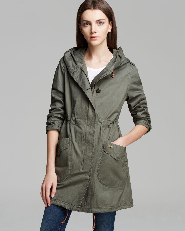 Woolrich Green