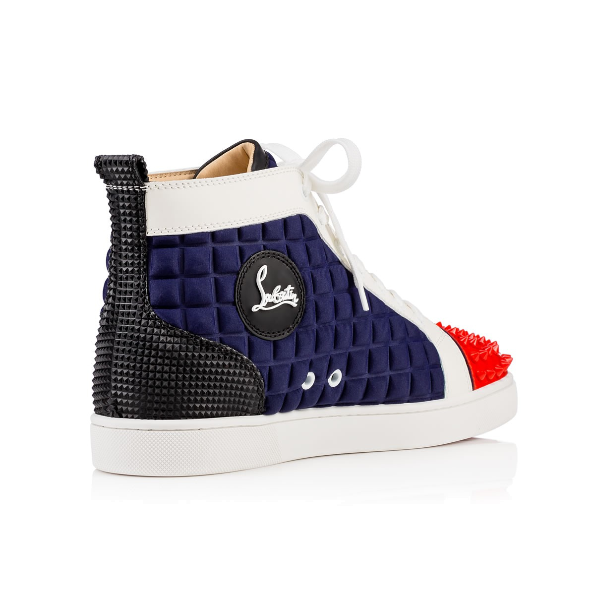 christian louboutin mænd sneakers