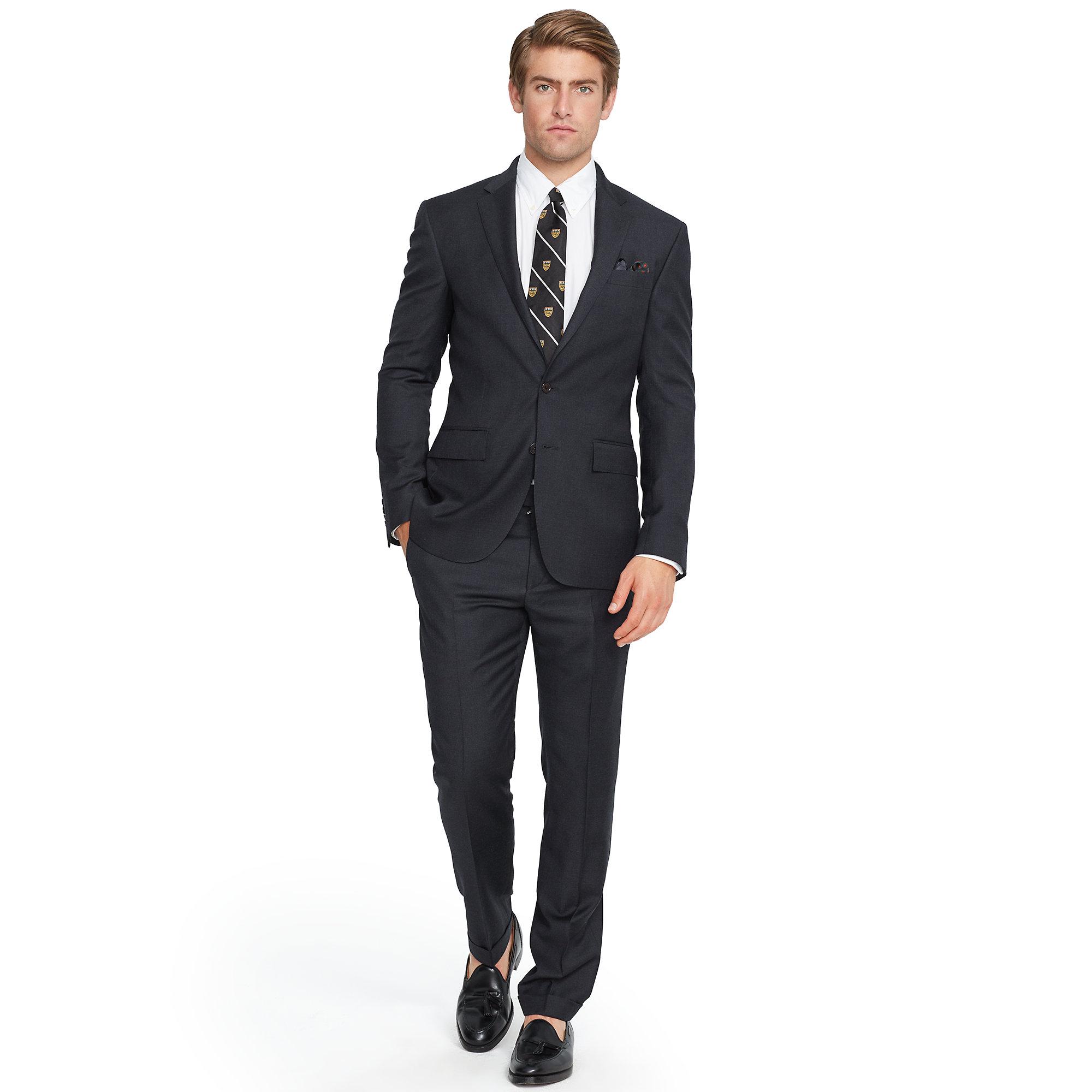 Lauren Ralph Lauren Suit Men's Suits at Macy's come in all styles and sizes. Shop Lauren Ralph Lauren Suit Men's Suits and get free shipping w/minimum purchase!