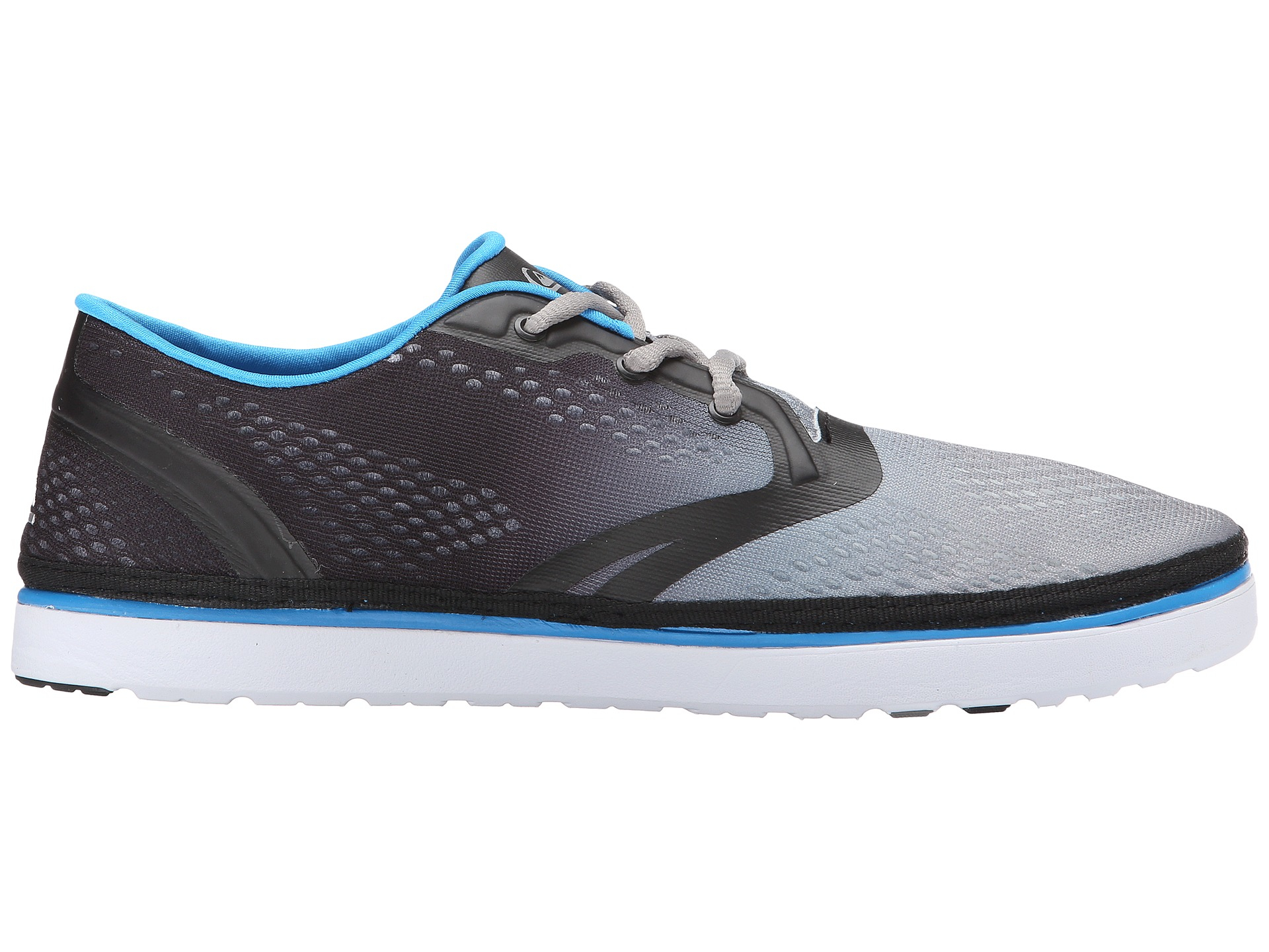 029511e8 Quiksilver Ag47 Amphibian Shoe in Black for Men - Lyst