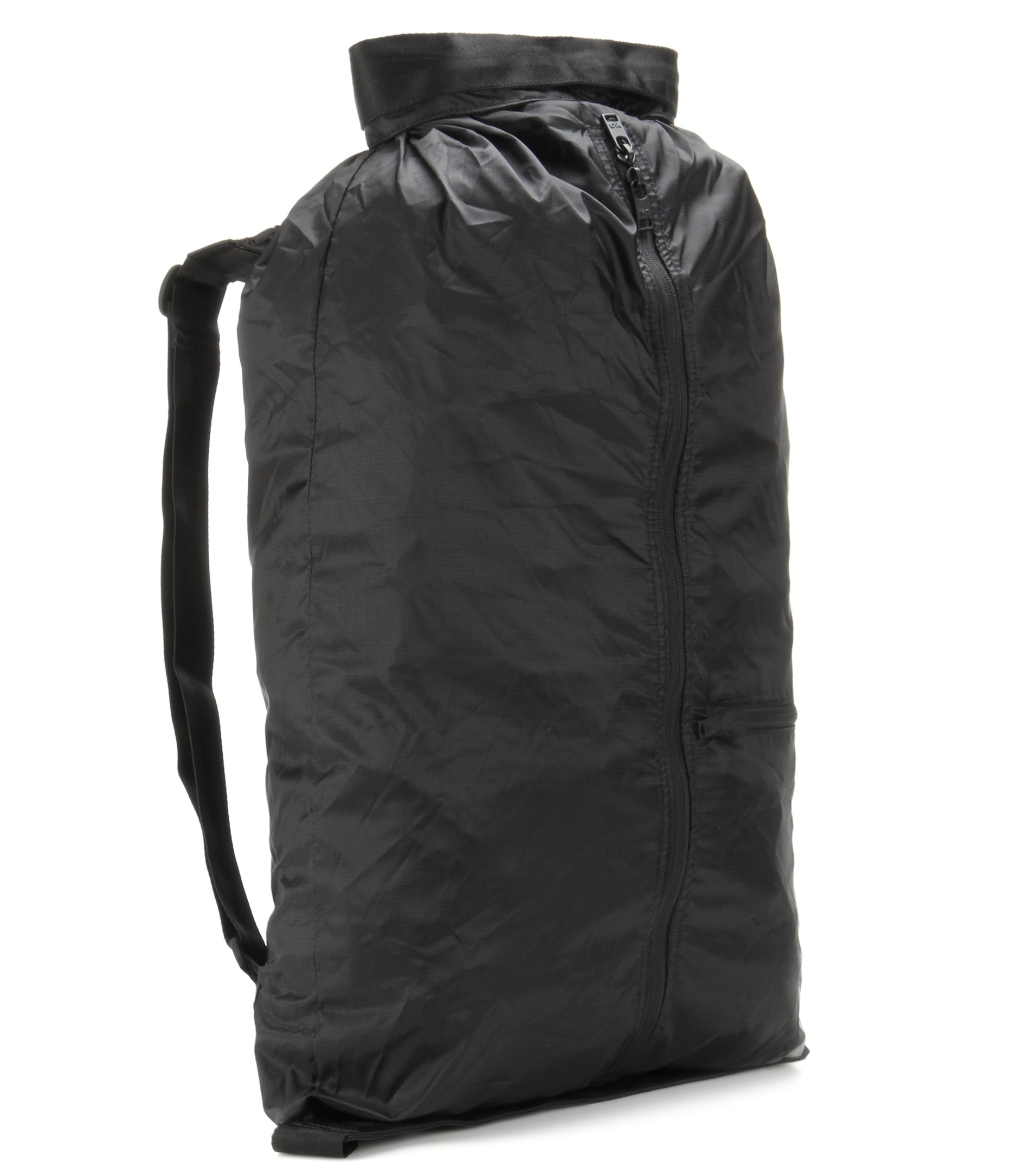 215632e7ed Lyst - Y-3 Packable Backpack in Black