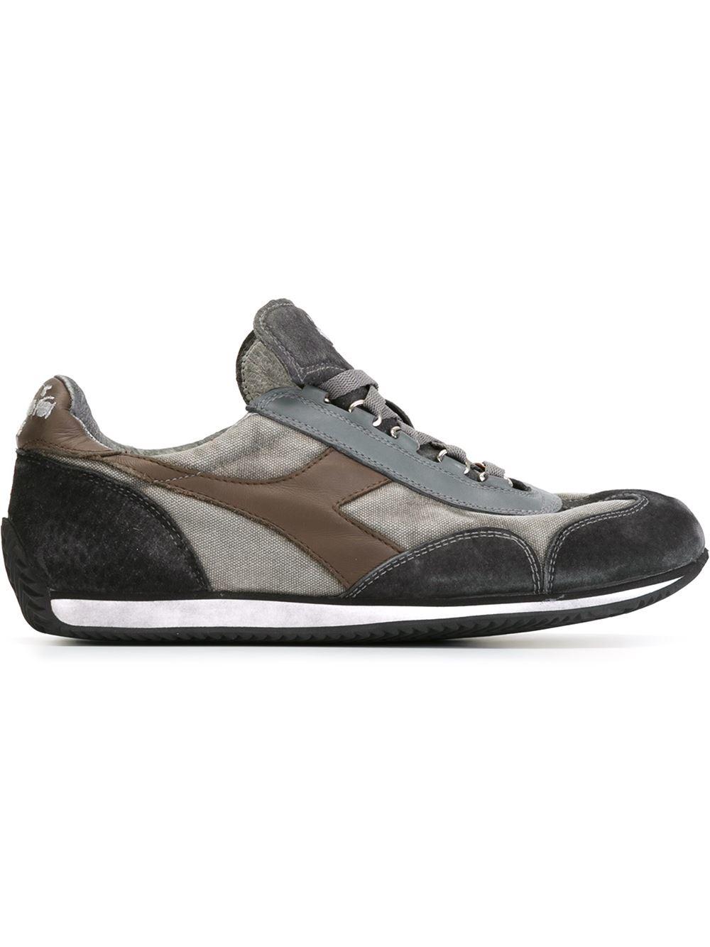 diadora sneakers - photo #4