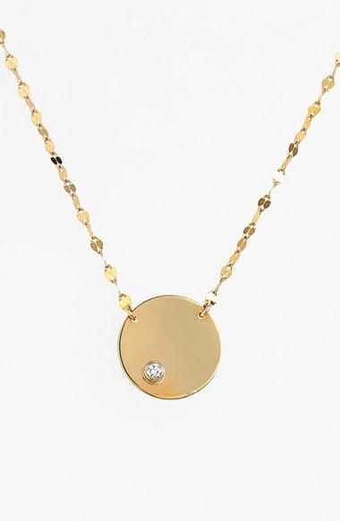 Lana Jewelry Diamond Pendant Necklace fo1TzU