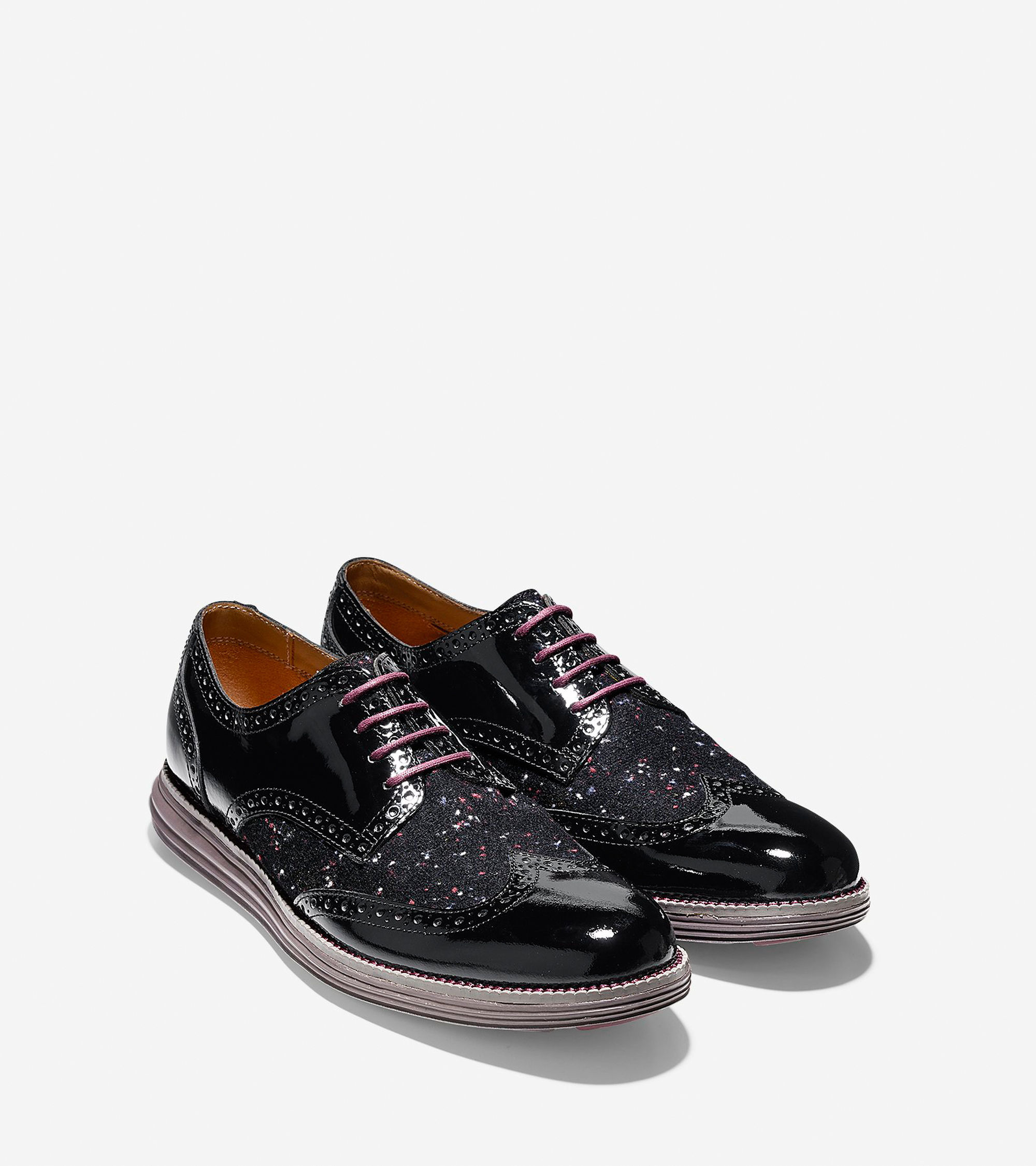 Black Cole Haan Lunargrand January 2017